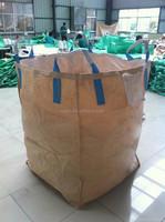PP plastic woven 1 ton big bag jumbo bag bulk bag made in china