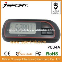 2012 Calorie and Step Counter Digital Soccer Distance Electronic Personal Pedometer Calorie Meter