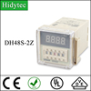 DH48S-2Z AC110V 8 Pins DPDT 0.01s-99M99H Off Time Delay Relay