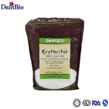 2.5lb subpackage without calories natural diet product erythritol