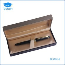 Business gifts Metal pen with gift box classical gift set Roller Ball Pen set