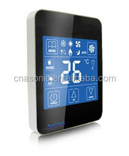 2015 Hot heating Digital room thermostat with wifi control