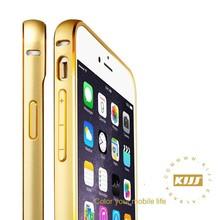 Aluminum Bumper New Design waterproof phone case For iPhone 6