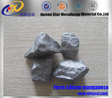 Ferro Silicon 75 high purity low carbon