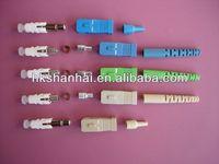 Cheap Communicaion Low Internal Loss corning fiber optic patch panel