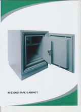 Record Steel Safe