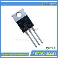 transistor bt151 500r