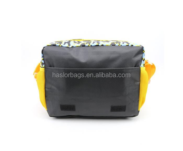 Personnalisé enfants sling bag pour l'école