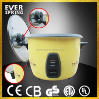 1.8L National Rice Cooker With Cover Holder