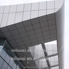 top quality square ceiling with the function of moisture-proof