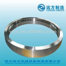 2.4952/NiCr20TiAl forging ring/ring rolling forging/special flange