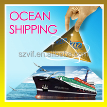 free handling shipping service ocean freight from Shanghai to New York---Jason
