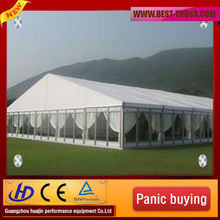 Cheaper outdoor aluminum tent for sale