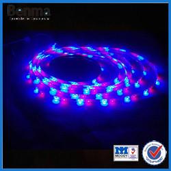 Top Quality Motorcycle /Car 3528 led Strips RGB Felxible LED Light Strips IP65 Light Strip
