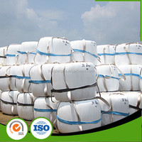 1500m X 25mic pe agriculture plastic film silage bags