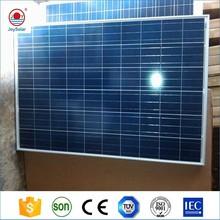 Solar panel for solar farm/Polycrystaline solar panel/250W poly solar panel
