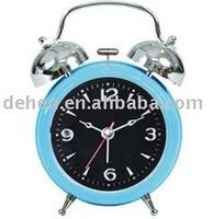 cheapest table alarm clock