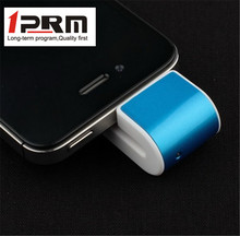 Media Controller Pc Wireless Remote Control for iPhone 4 4S 5 iPad 2 3 4 PPT Presentation Blue
