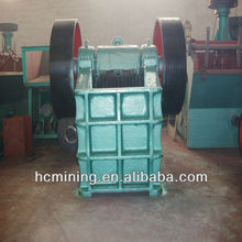 Mini Rock Crusher With High Cost Performance