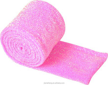 Ktichen Appliance Raw Material of sponge Scourer top selling products