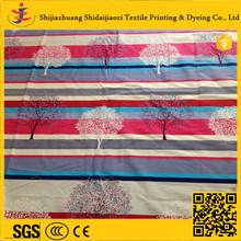 100% cotton poplin 40x40 128x68 cotton fabric