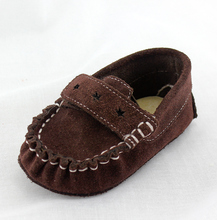 2014 fábrica de zapatos de cuero