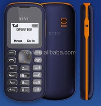 Branded Cell Phone Cheap Single Sim GSM Mobile Phone 103