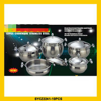 kitchenware importers