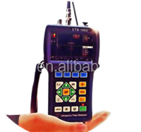 portable ultrasonic flaw detector CTS-1002 plus