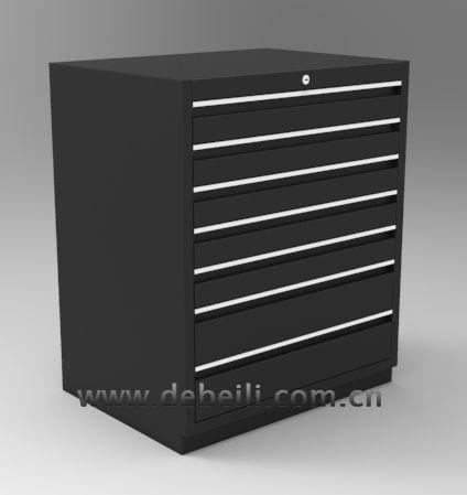 เหล็กตู้เครื่องมือลูกกลิ้งหน้าอกสำหรับการใช้งานการประชุมเชิงปฏิบัติการax-zhg0028