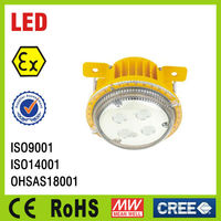 industrial safety products LED Explosion-proof Light for modular refinery