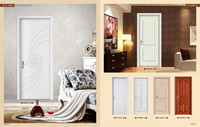 High Quality Wooden, Wood ,Timber Chinese Style Interior Door TFFW-187