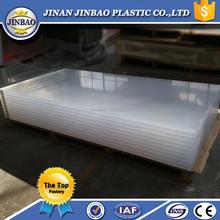 unbreakable thick plexiglass aquarium