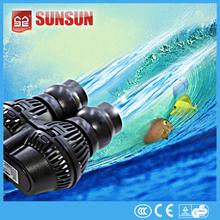 JVP-200 5000L/h Fish Tank Wave Maker/Wave maker Pump/Aquarium Wave Maker for Fish Tank Aquarium Factory Direct Sale