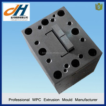 New PVC WPC Ceiling Extrusion Plastic Mould