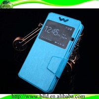Window universal leather how to make a cell phone silicon case covers with 6 sizes
