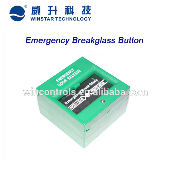 Fire Alarm System Emergency Door Release Manual Call Point ...