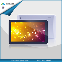 10 inch Tablet PC Smart Pad MTK8312 10.1inch 1024*600 1GB 8GB GPS 3G Bluetooth 0.3+2.0M Dual Camera PC