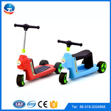 Alibaba china online shopping wholesale stock price quality products kids scooter/three wheel kids scooter/kids pedal scooter
