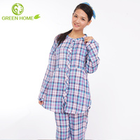 Chinese factory cotton wholesale sleepwear
