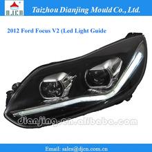 Car Parts,Auto modifled led headlamp/headlight,2012 Ford Foucs V2 accessories