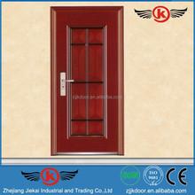 JK-S9136 models metal doors for homes /luxury american front door