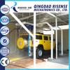 CH-200 Brushless Automatic Car Washing Machine , Car Wash Equipment