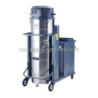 automatic self cleaning dust industrial vacuum cleaner