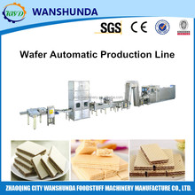 China Bakery machine wafer biscuit oven