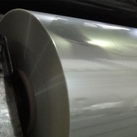 Bopet Plain Film for Laminating