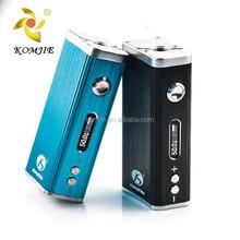 2015 hot import electronic cigarette shenzhen 50w temp control box mod 0.2ohm new vape TC500 bed mattress