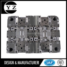 Top quality made in China manufacturing competitive price car parts molding