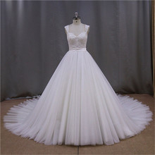 real pictures of mermaid lace buy cheap ball gown puffy 2012 wedding dress