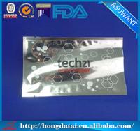 manufacturer custom printed small ziplock bags for pill medicine packaging